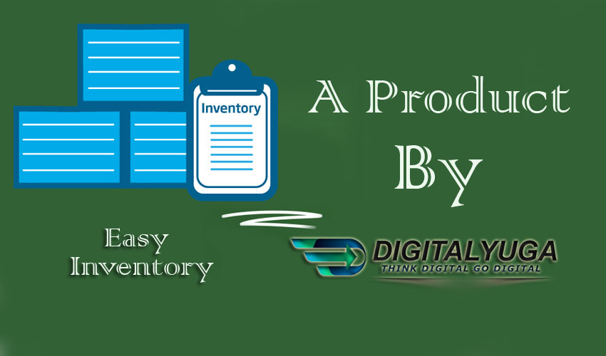 inventory managment software